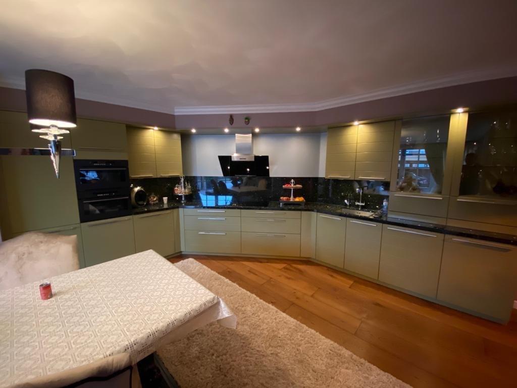 Keuken - Schilderwerk 4