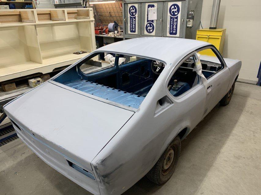 Lakherstel - Auto 3