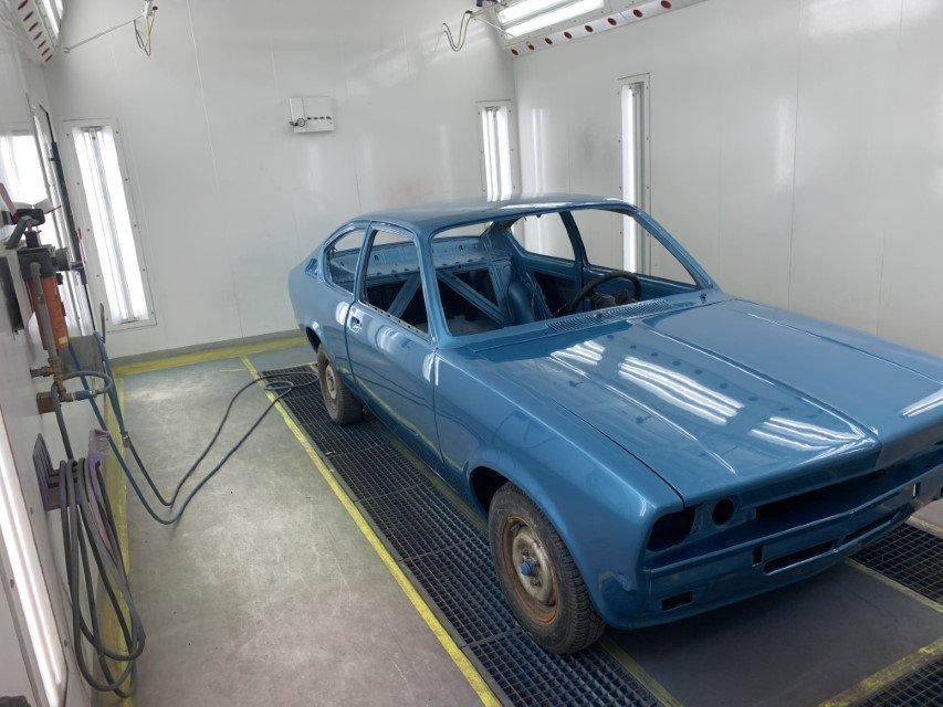 Lakherstel - Auto 4